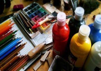 Rajz és festő tanfolyamok